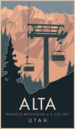 Alta Poster Thumbnail