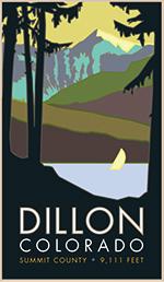 Dillon Lake Poster Thumbnail