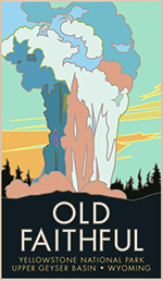 Old Faithful poster thumbnail