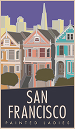 San Francisco poster thumbnail