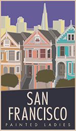 San Francisco poster thumbnail