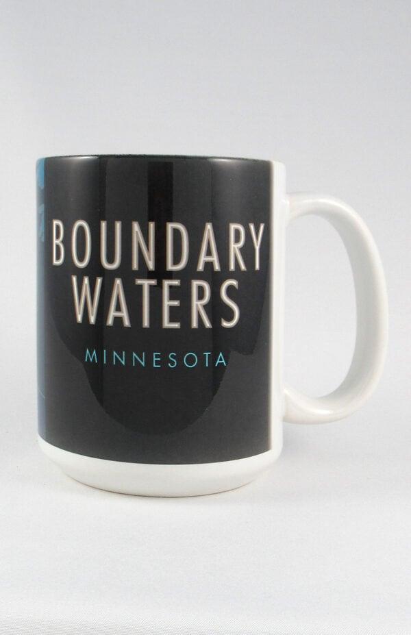 Boundary Waters, Minnesota Mug