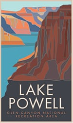 LAKE POWELL category