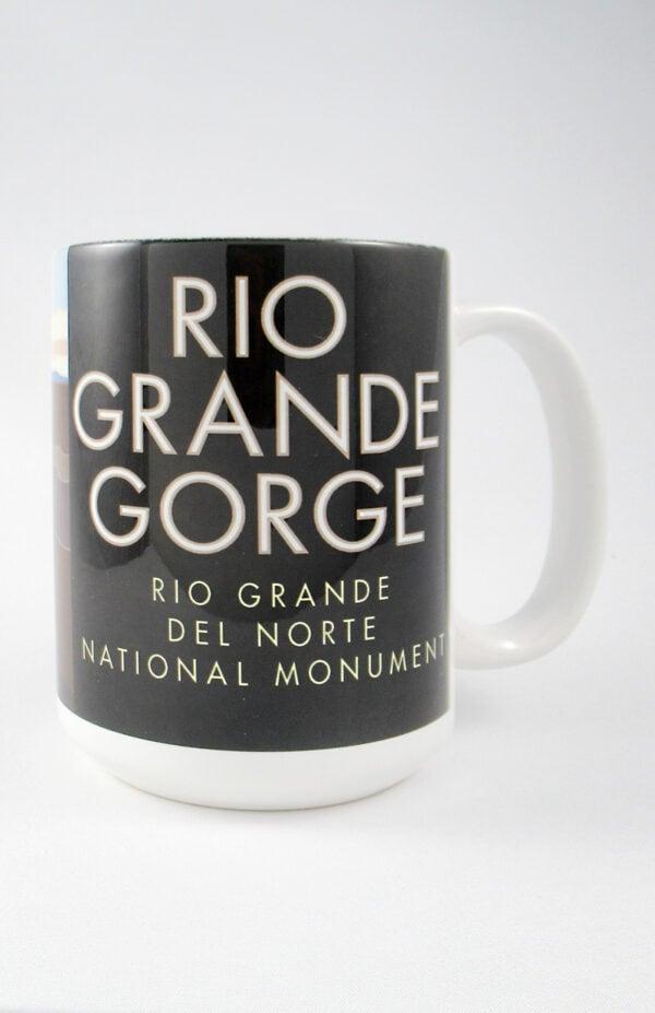 RIOGRANDEGORGEB