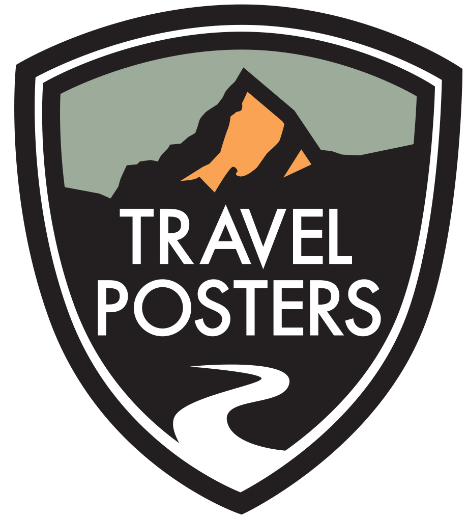 Travel Posters logo
